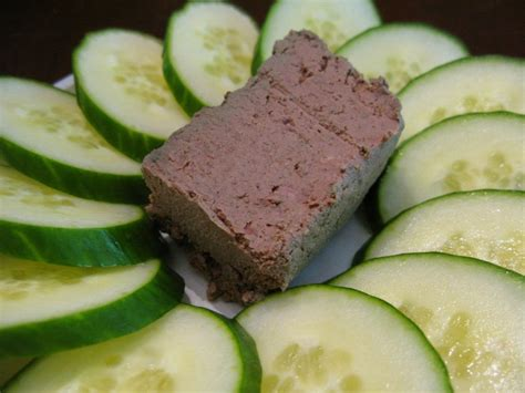 5 easy to make liver pate recipes primal edge health