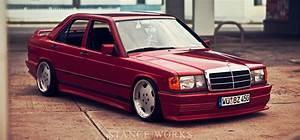 Mercedes 190 E : rodney nichols 39 s 1984 grey market mercedes benz 190e ~ Medecine-chirurgie-esthetiques.com Avis de Voitures