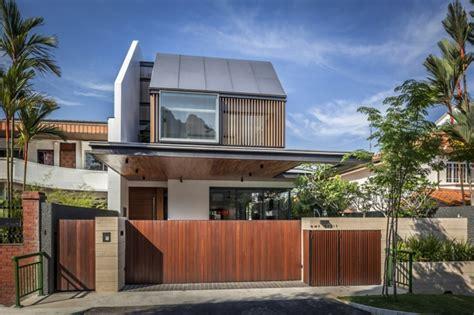 Moderne Gemütliche Häuser by Moderne H 228 User Mehr Als 160 Unikale Beispiele Archzine Net