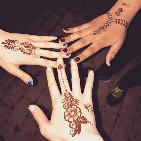 bts henna armys amino
