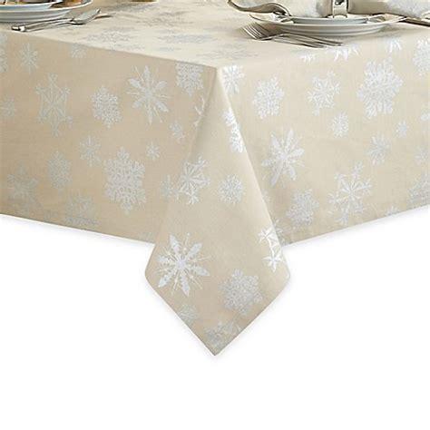 Buy Winter Wonderland Signature Snowflake Wishes 60 Inch x