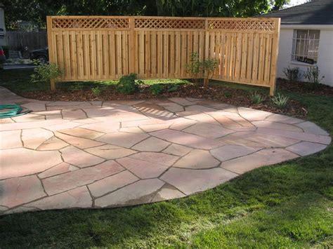 flagstone patio in mclean jpg 880 215 629 pixels yard stuff