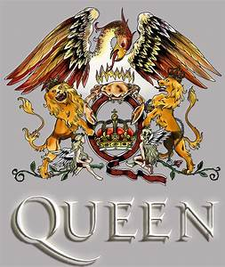 Image Gallery queen logo