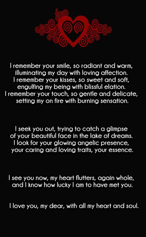 emotionally express love poems quotes