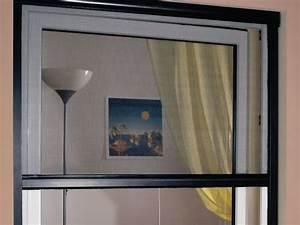 Fliegengitter Für Holzfenster : insektenschutz f r fenster und t ren fliegengitter moskitonetz spannrahmen auf mass ~ Orissabook.com Haus und Dekorationen