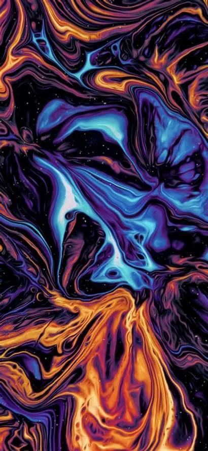 Fluid Aesthetic Liquid Wallpapers Cool Flow Backgrounds