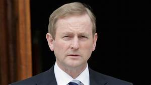 Enda Kenny re-elected as Prime Minister of Ireland - Day ...