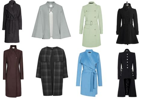 Winter Coats For Every Body Type