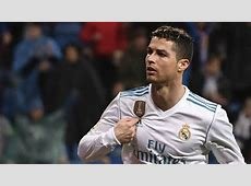 Real Madrid Cristiano Ronaldo hits form with 17 goals
