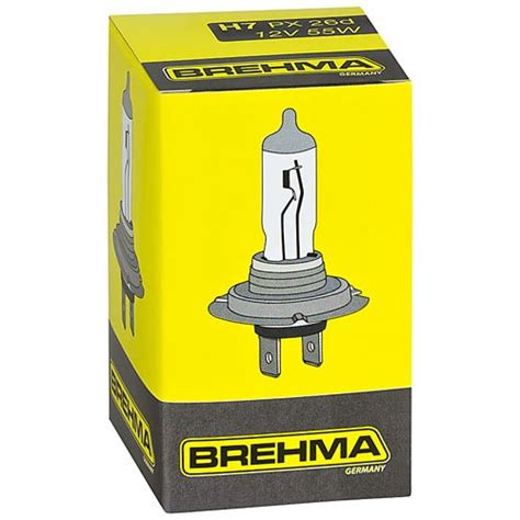 h7 birne kaufen h7 birne 10x brehma h7 halogen le autole 12vtestsieger vergleich und test g 252 nstig kaufen