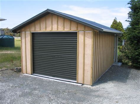 ideal garages nz contact   garage prices  quotes