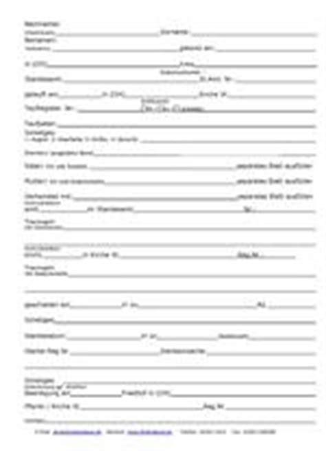 vorlagen zur erfassung genealogischer daten genwiki