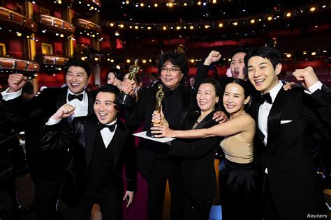 'Parasite' Oscar Wins May Reflect All-time High for South ...