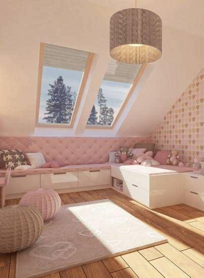 Kinderzimmer Mädchen Nicht Rosa by Gestaltungsidee F 252 R Ein M 228 Dchenzimmer Im Rosa Design In