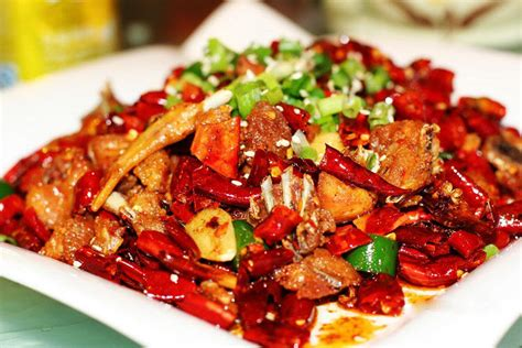 cuisine du sichuan diet and nutritional tips to stay healthy in monsoon season