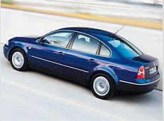 Volkswagen Passat B5 review, problems, specs