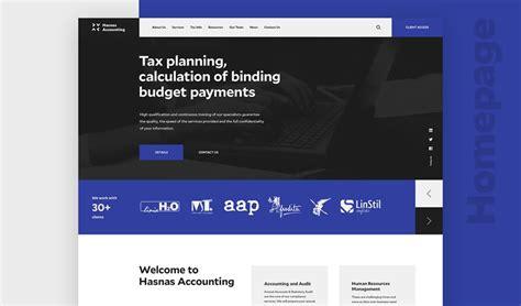 business corporate websites  web design inspiration