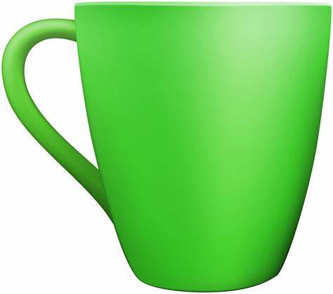 Get free money towards your purchases with creative market credits. Green Ceramic Mug PNG Clip Art - Best WEB Clipart
