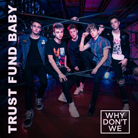 Atlantic Records Press  Why Don't We