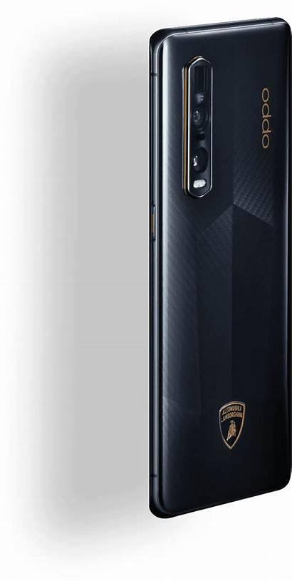 Lamborghini X2 Oppo Edition Phone Soklyphone