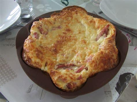 Quiche Lorraine Tupperware Sans Pate by Quiche Sans P 226 Te Lardons Comt 233 Tupperware Et Moi H 233 L 232 Ne