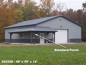19 best pole barns post frame images on pinterest With common metal building sizes