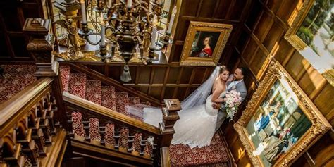 thornewood castle weddings  prices  wedding venues