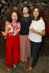 """Gina Bellman – """"Our Ladies of Perpetual Succour"""" Press ..."""