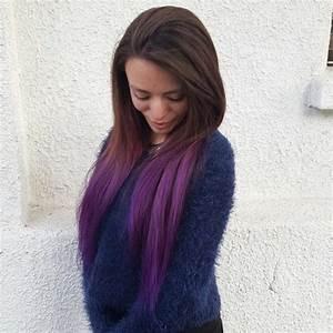 20 Dip Dye Hair Ideas – Delight for All!