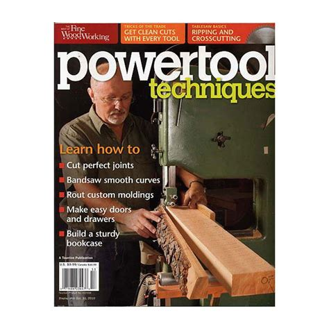 fine woodworking magazine   home depot