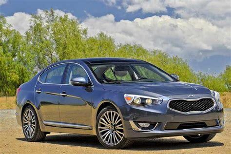 5 Luxury Sedans Under 40k Autotrader