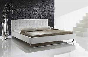Weißes Metallbett 140x200 : weisses bett alle ideen ber home design ~ Lateststills.com Haus und Dekorationen