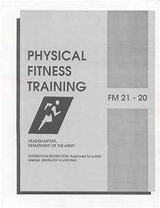Fm 21-20  Army Pt Manual  By Patrick Flannery