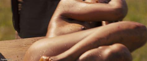 Kerry Washington Desnuda En Django Unchained
