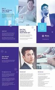 Word Template Brochure Tri Fold 39 Professional Brochure Templates Free Word Psd Pdf