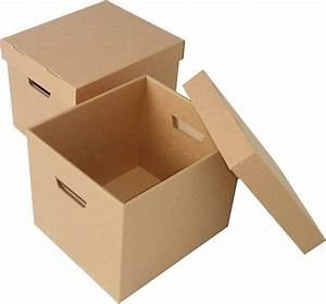 Archive boxes packaging2buy storage boxes with base lid for Document storage box with lid