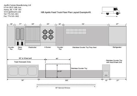 soup kitchens on island floor plan gallery custom food truck builder manufacturer