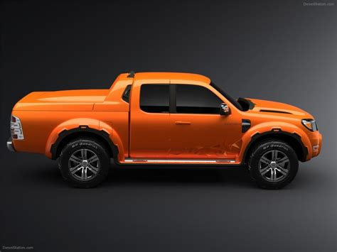 ford ranger review engine price