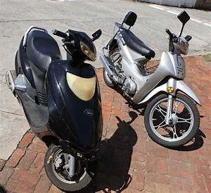 Vuka Scooters