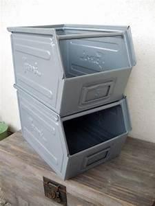 Bac A Bec Metal : de retour pour vous proposer une vente ph m re pass ~ Edinachiropracticcenter.com Idées de Décoration