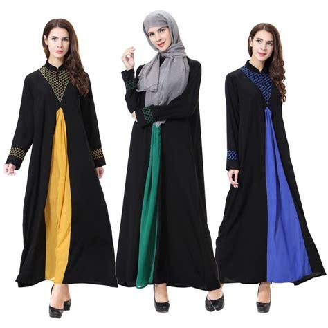 newest muslim abaya dress islamic clothing  women