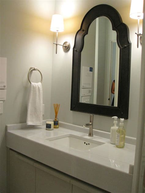Bathroom Wall Lights For Mirrors by Best 20 Selection Of Bathroom Wall Mirrors You Ll