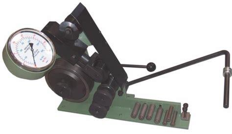 armature banding device whitelegg machines
