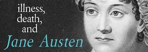 Illness, Death, and Jane Austen | Kansas City Public Library