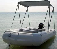 Small Fishing Boat With Canopy by Do It Yourself Boat T Tops Sail