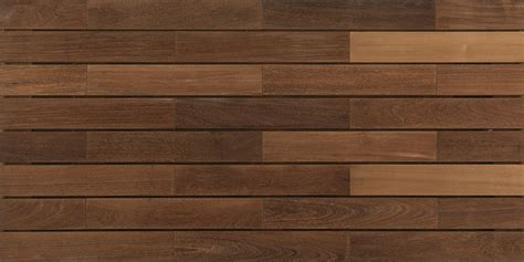 Wood Tile Decking by Wt Ipe 48 Eco Wood Deck Tile