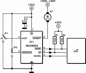 fan controller circuit diagram electrical concepts With fan circuit diagram
