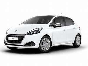 Peugeot 208 Signature : prices and trims peugeot 208 new car showroom small car ~ Medecine-chirurgie-esthetiques.com Avis de Voitures