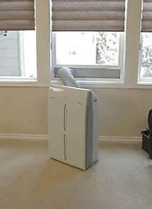 como instalar aire acondicionado portatil airea condicionado