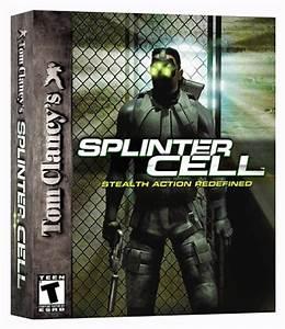 Splinter Cell Review - IGN